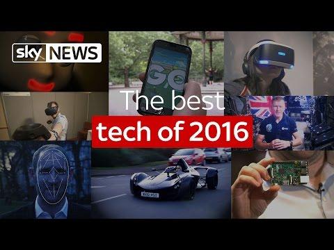 Swipe Festive Special | Living in La La Land & the best of 2016 in tech