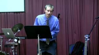 El mensaje a Laodicea: No seas tibio (Apocalipsis 3:14-22) / Nathan Díaz