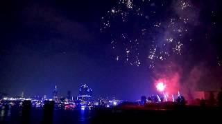 Cruise Days 2015 - Costa neoRomantica - Blue Port Hamburg