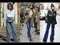 Flare jeans styles 2017
