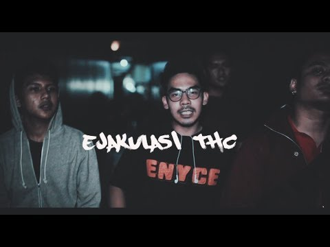 Blackdog Kamasutra - Ejakulasi THC (Official Video)