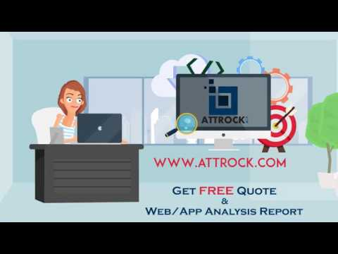 Official Video - Attrock - A Digital Marketing Company