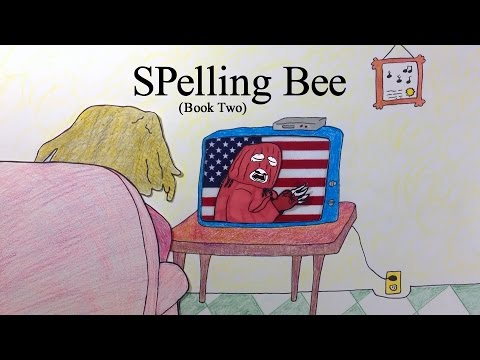 SPelling Bee (Book Two)