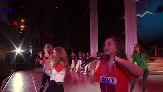Попурри из песен Дмитрия Монатика - «Весенний концерт 2019»