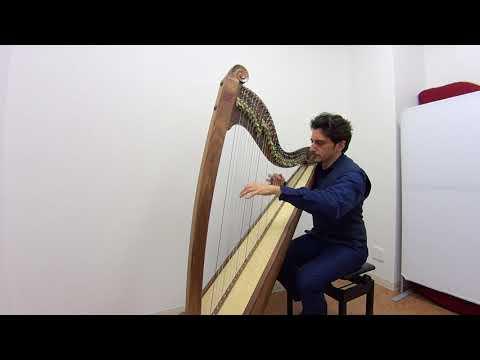 Tango Atlantico with Teifi EOS by Fabius