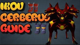 Ikov - Cerberus Guide! | New Boss added on 05/11/2015 |||