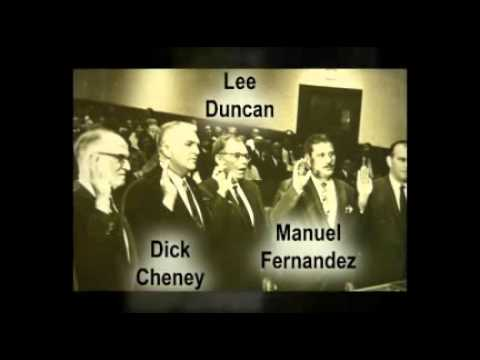 City of Tampa - Former Tampa City Council Members (1950-March 1995)