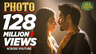 Darasal (Full Video Song) | Raabta (2017)