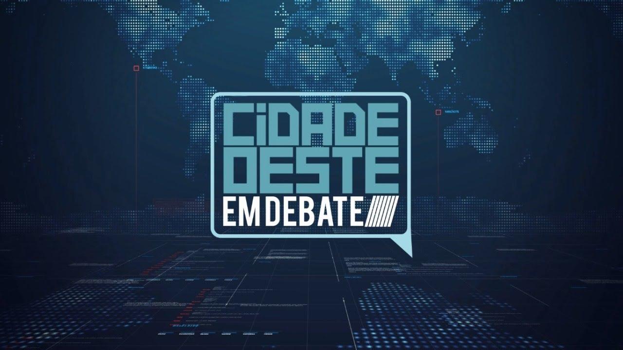 CIDADE OESTE EM DEBATE - 16/09/2021