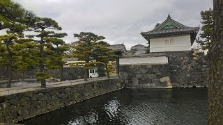 Tokyo Station and Tokyo Imperial Palace (14)