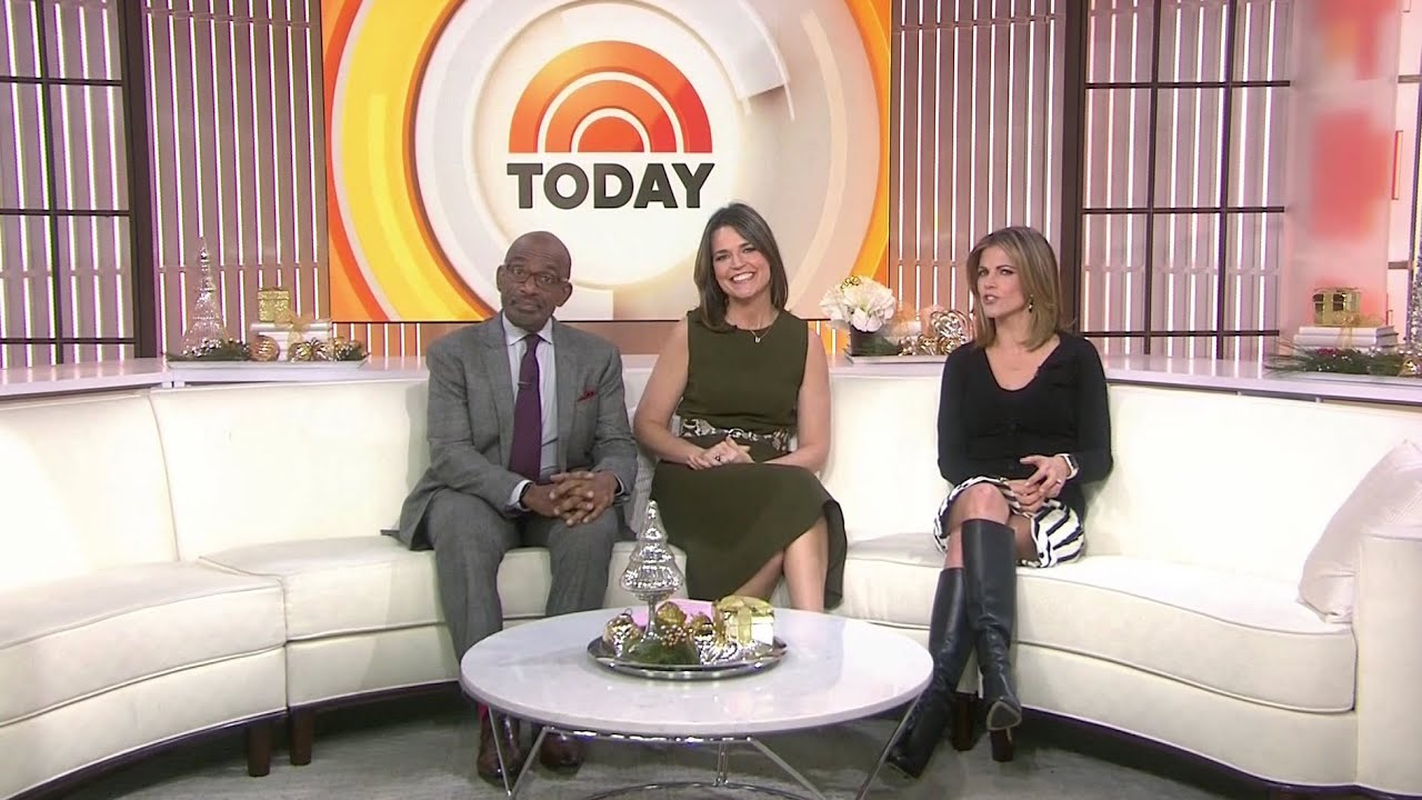 Natalie Morales In Tall Black Boots 3 Dec 2015 Youtube