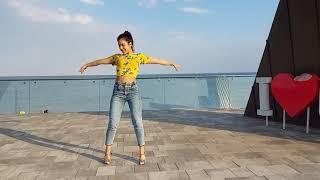 Lady style Bachata | choreo Sara Panero|