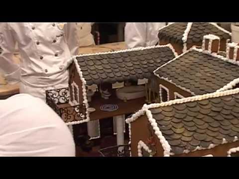 Världens Dyraste Pepparkakshus