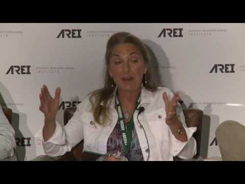 AREDAY 2016 - African Trade and Wildlife