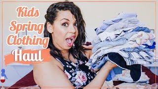 Carters Haul 2019 / Baby Boy & Toddler Girl Spring Clothes