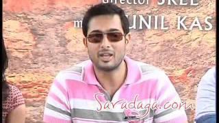 Dil Kabaddi Telugu Movie Opening- Uday Kiran, Jasmine