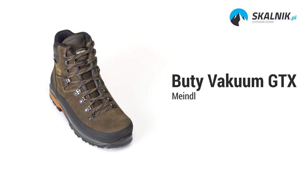 705700df BUTY TREKKINGOWE MEINDL VAKUUM GTX - DUNKELBRAUN - Skalnik