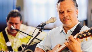 Video Weldon Kekauoha - Lei Ho'oheno (HiSessions.com Acoustic Live!) download MP3, 3GP, MP4, WEBM, AVI, FLV Desember 2017
