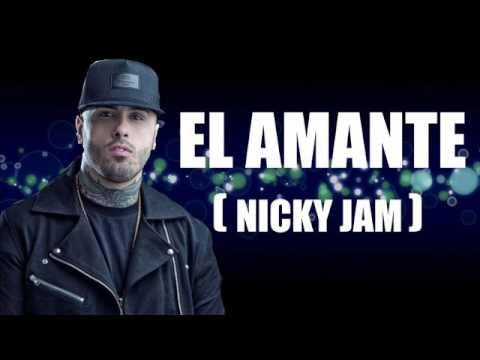 NICKI JAM El Amante & Farruko CHILLAX DJ José Samaniego