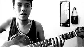 "cover gitar the bazoeka ""cemburu buta"""