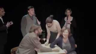 Rauwe Vitrage Teaser 8 mei - Betty Asfalt Complex