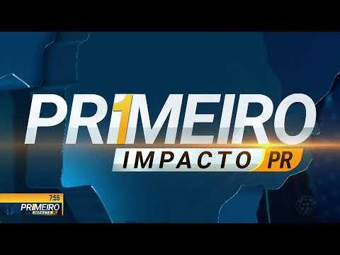 Primeiro Impacto PR (06/08/19) - Completo