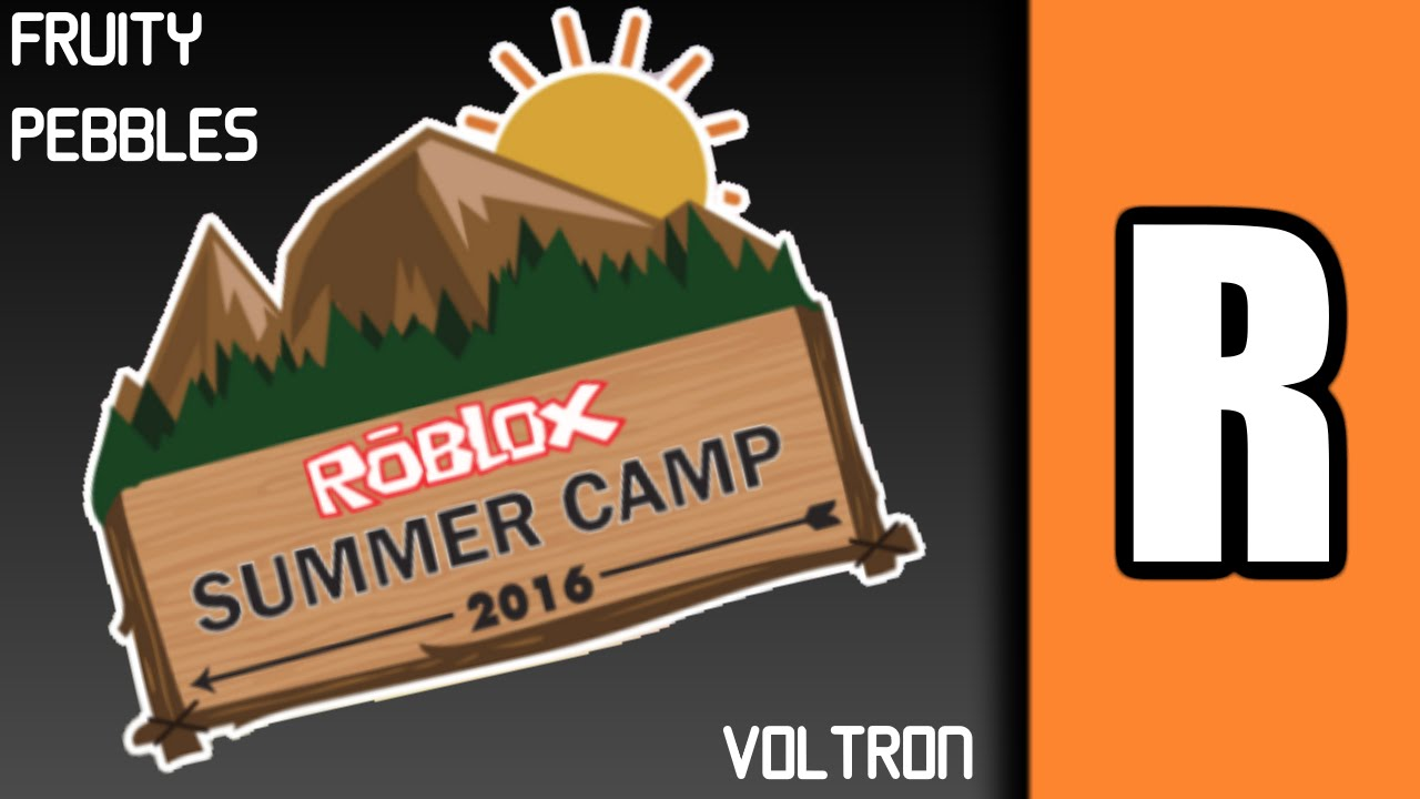 R From 2016 Roblox Summer Camp 2016 And More A Roblox Review Youtube