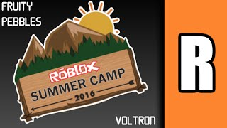 Summer Camp 2016 (and more) [A ROBLOX Review]