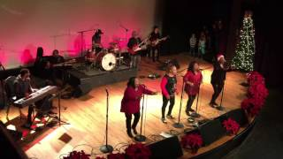 Let it Go  McCrary Sisters- A McCrary Kind of Christmas 2016