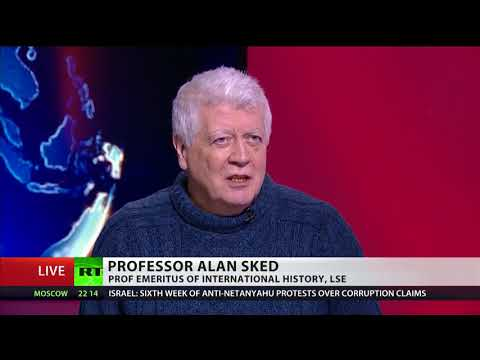 Prof Alan Sked on Toby Young