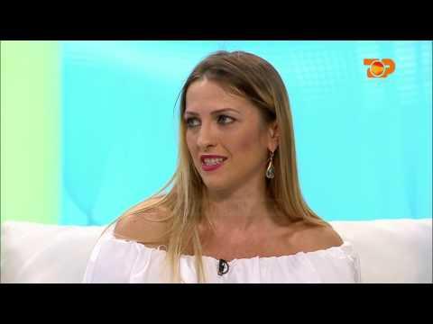 Ne Shtepine Tone, 21 Prill 2017, Pjesa 4 - Top Channel Albania - Entertainment Show