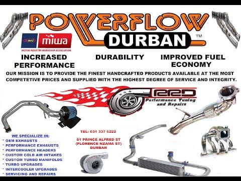 Powerflow Exhausts Durban