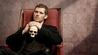 Repeat youtube video Klaus Mikaelson - Bartholomew
