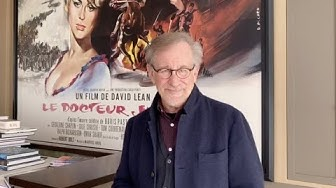 Steven Spielberg Launches AFI Movie Club & Introduces THE WIZARD OF OZ