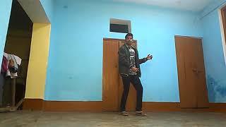 Dance on Blue eyes, yo yo honey Singh, by nikhil sharma