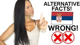 5 Things Everyone Gets Wrong about Serbia!