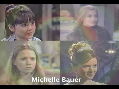 Guiding Light The Character Profiler Michelle Bauer Youtube Get in touch with michelle bauer (@bauermichelle) — 44 answers, 31 likes. guiding light the character profiler michelle bauer