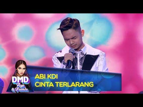 Menyentuh Hati, ABI KDI [CINTA TERLARANG] - DMD Ayu And Friends (17/12)