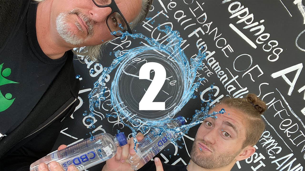 3 Challenges! Brent and Thad from Humanity Health CBD, Avon, Indiana / Challenge Week 2