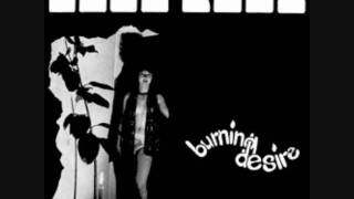 """Burning Desire"" & ""Alone in Your Cage"" by Cool Feet (UK-Gemany, 1976)"