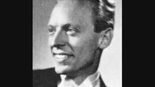 Harry Brandelius - Han hade seglat för om masten