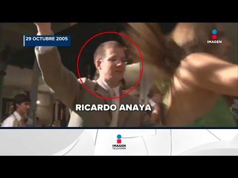 Difunden video de Ricardo Anaya bailando en la boda de Manuel Barreiro | Noticias con Ciro