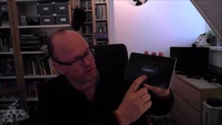 Android Lollipop (5.0.2) on a Nexus 7 - my impressions and thoughts