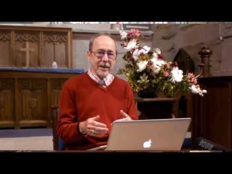 Rev Richard Barron -