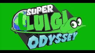 Youtube Poop - Super Mario Odyssey on Weed