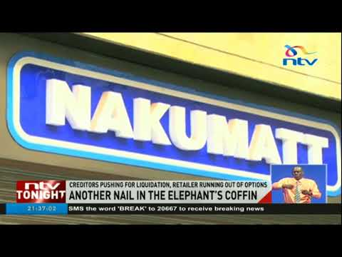 Nakumatt's creditors reject offer by Tuskys to guarantee its