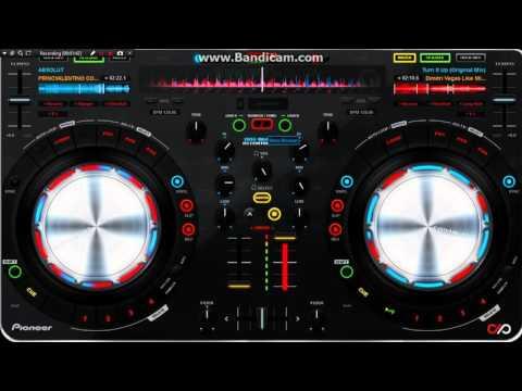 BIG ALBANIA 2016 ( DJ  FABIO )
