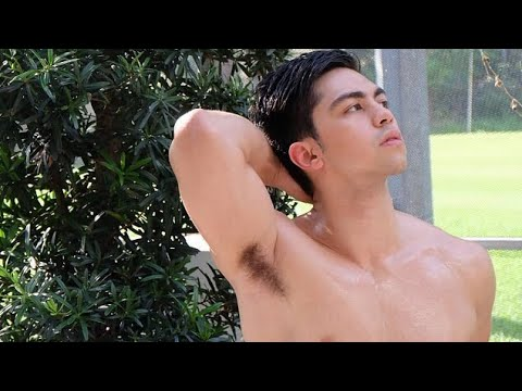Derrick Monasterio's wildest experience: sex in the car while driving along  EDSA