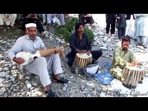 Pashto Saaz Rabab and Tabla | Pashto Music 2016