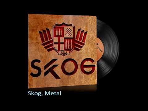 Skog, Metal CS:GO Music Kits.